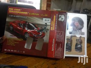 Scorpion Car Alarm With Key   Vehicle Parts & Accessories for sale in Kampala