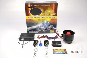 Saca Octopus Car Alarm System | Vehicle Parts & Accessories for sale in Kampala