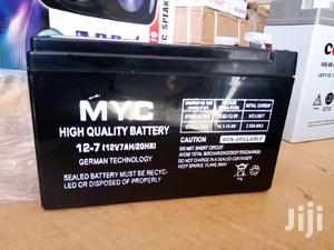 MYC High Quality Battery | Solar Energy for sale in Kampala