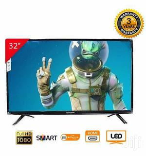 "Changhong 32""Digital LED TV - Black | TV & DVD Equipment for sale in Kampala"