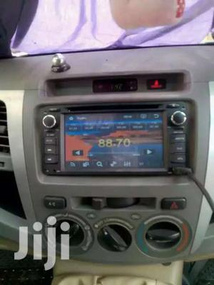 Vibe Radio For Cars   Vehicle Parts & Accessories for sale in Kampala