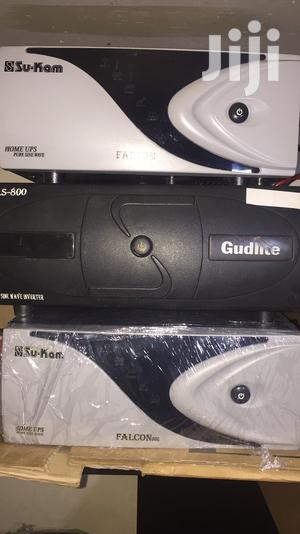 Pure Sine Wave Inverter Chargers 800VA | Computer Hardware for sale in Kampala