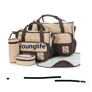 Baby Diaper Bag Nappy | Baby & Child Care for sale in Kampala