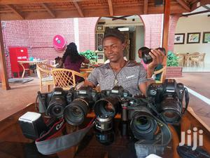 Photographer, Videographer, Graphic Designer | Accounting & Finance CVs for sale in Kampala