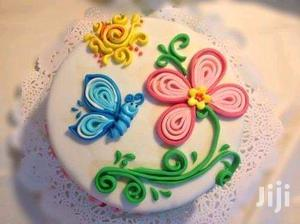 Jabez Small Party Cakes | Party, Catering & Event Services for sale in Kampala