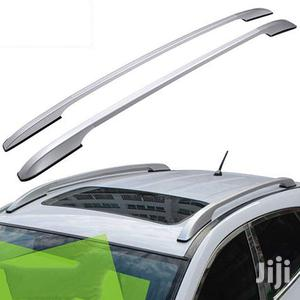 Silver Roof Bars   Vehicle Parts & Accessories for sale in Kampala