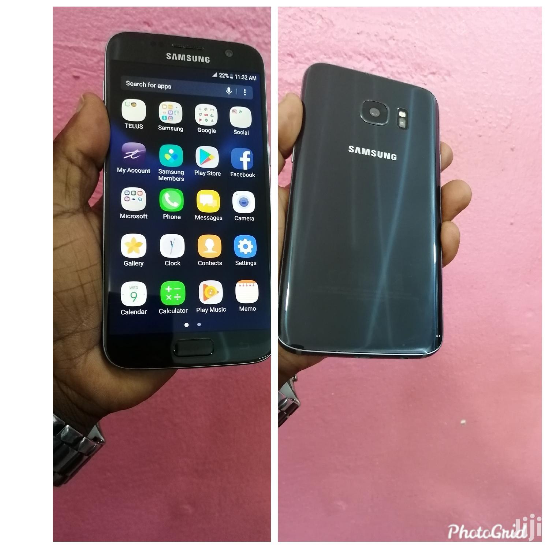 Samsung Galaxy S7 32 GB Black | Mobile Phones for sale in Kampala, Uganda