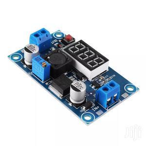 LM2596 DC-DC Voltage Regulator Adjustable Step Dow Module | Electrical Equipment for sale in Kampala