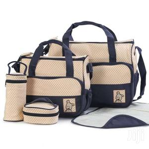 5pc Baby Diaper Bag | Baby & Child Care for sale in Kampala
