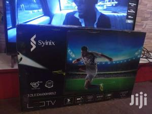 Syinix Flat Screen TV 32 Inches | TV & DVD Equipment for sale in Kampala