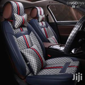 Gray Gucci Seatcovers   Vehicle Parts & Accessories for sale in Kampala