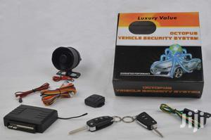 Car Alarm With A Key   Vehicle Parts & Accessories for sale in Kampala