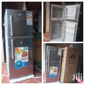 138L Double Door Fridge ADH | Kitchen Appliances for sale in Kampala