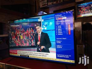 55inch Skanska Smart TV   TV & DVD Equipment for sale in Kampala