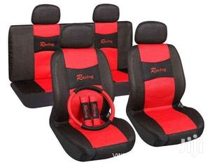 Cloth Seatcovers   Vehicle Parts & Accessories for sale in Kampala