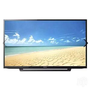Sony 32'' Full HD LED TV, KDL32R300 - Black | TV & DVD Equipment for sale in Kampala