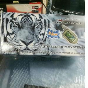 Full-time Car Security Alarm   Vehicle Parts & Accessories for sale in Kampala