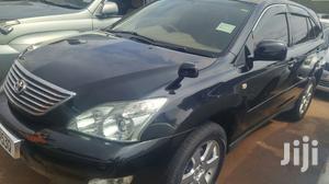 Toyota Harrier 2005 Black | Cars for sale in Kampala