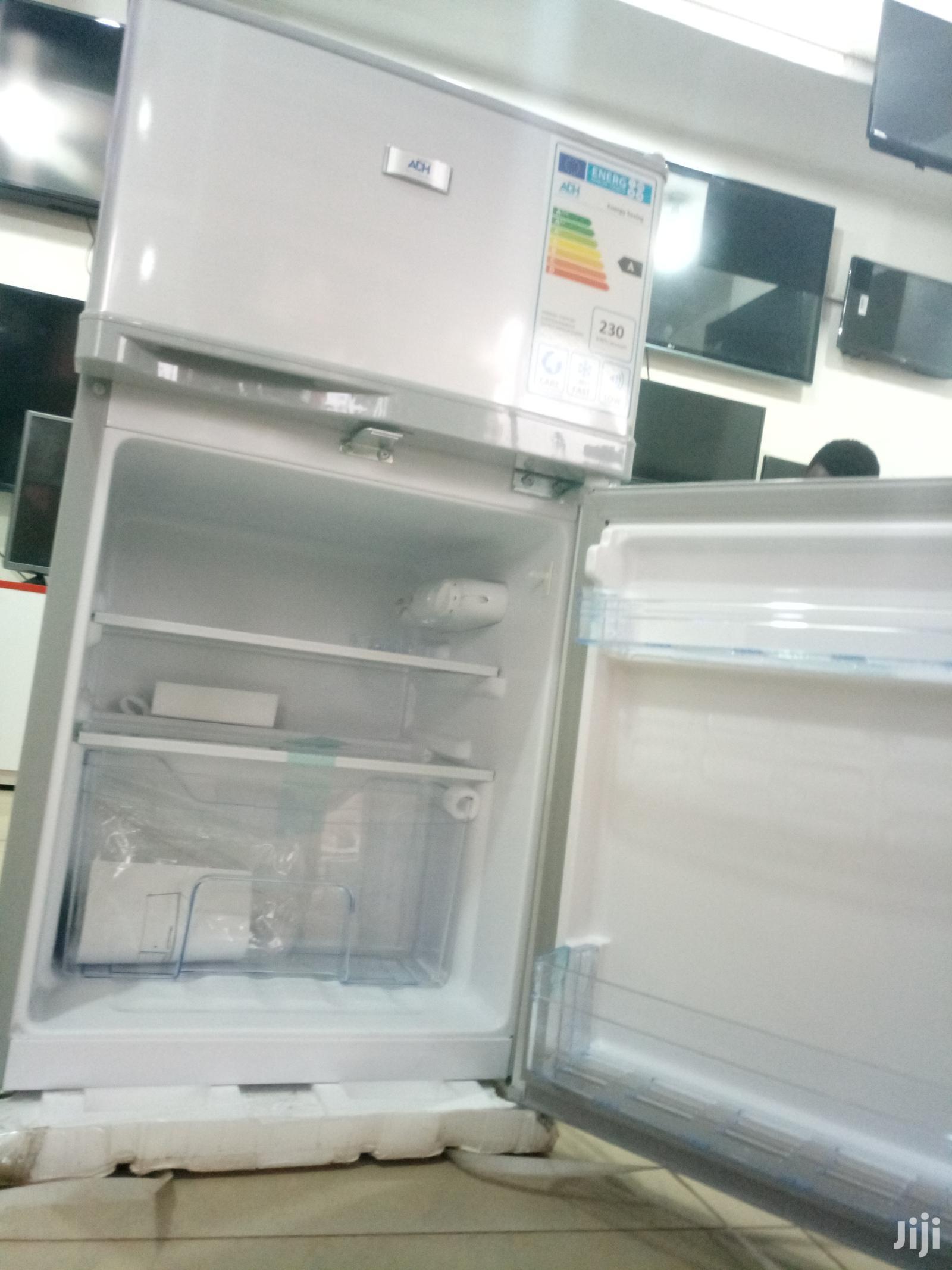 ADH Double Door Refrigerator 120L   Kitchen Appliances for sale in Kampala, Uganda