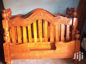 Simple,Bed 5x6 | Furniture for sale in Kampala