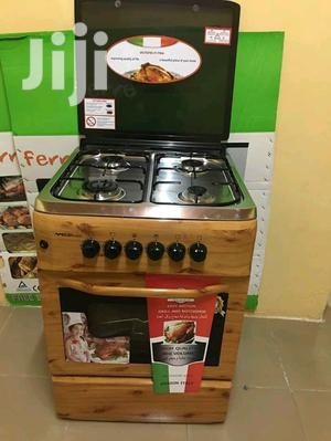Fully Gas Cooker | Kitchen Appliances for sale in Kampala