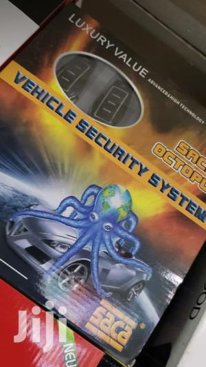 Car Alarm For Vechicle Security | Vehicle Parts & Accessories for sale in Kampala
