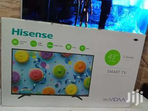 Hisense Smart Digital TV 43 Inches | TV & DVD Equipment for sale in Kampala