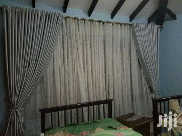Curtains and Curtain Rods | Home Accessories for sale in Kampala, Uganda