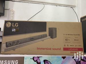 Lg 3.1 Sound Bar   Audio & Music Equipment for sale in Kampala