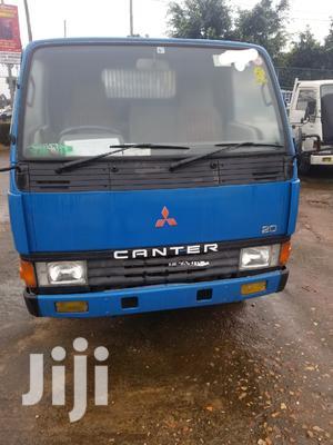 Mitsubishi Canter Tipper   Trucks & Trailers for sale in Kampala
