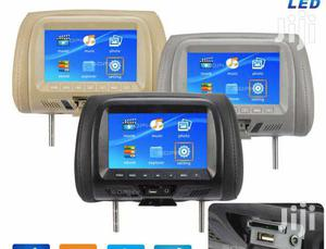 Headrest Monitors | Vehicle Parts & Accessories for sale in Kampala