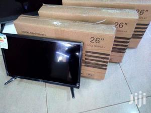 Brand New LG Flat Screen TV 26 Inches | TV & DVD Equipment for sale in Kampala