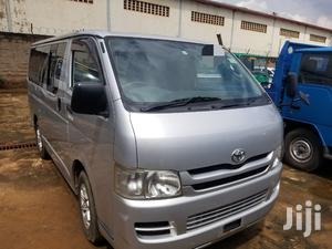 Toyota Hiace Drone Model 2006 | Buses & Microbuses for sale in Kampala