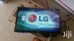 LG Flat Screen TV 26 Inches | TV & DVD Equipment for sale in Kampala