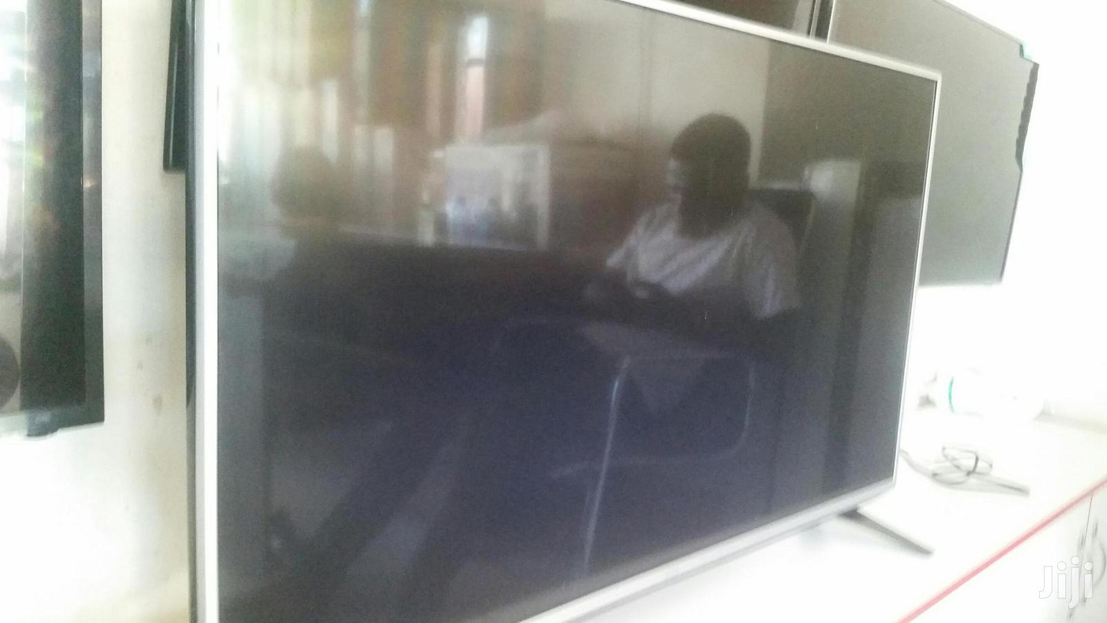 LG Flat Screen Tv 43 Inches | TV & DVD Equipment for sale in Kampala, Uganda