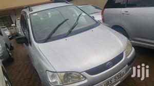 Toyota Spacio 1998 Silver | Cars for sale in Kampala
