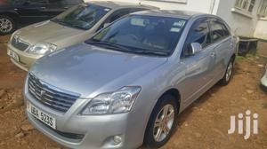 Toyota Premio 2008 Silver | Cars for sale in Kampala