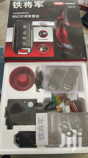 Car Alarms On Hot Sale | Vehicle Parts & Accessories for sale in Kampala