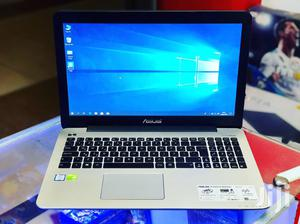 Laptop Asus K555LD 8GB Intel Core i5 HDD 1T | Laptops & Computers for sale in Kampala