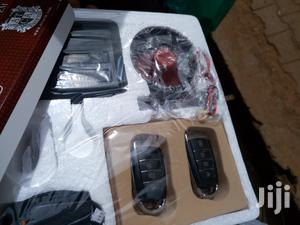 Car Alarm With Best Car Remote | Vehicle Parts & Accessories for sale in Kampala