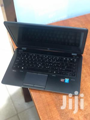 New Laptop HP ZBook 14 4GB Intel Core i5 HDD 500GB   Laptops & Computers for sale in Kampala