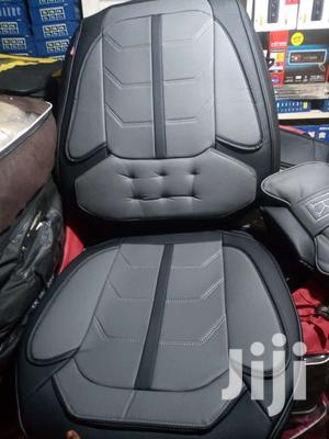 Black Car Seat Covers   Vehicle Parts & Accessories for sale in Kampala