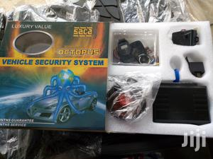 Octopus Car Alarm On Hot Sale   Vehicle Parts & Accessories for sale in Kampala
