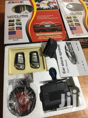 Spy Car Security Octopus Car Alarm | Vehicle Parts & Accessories for sale in Kampala
