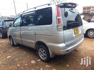 Toyota Noah 1998 Silver | Cars for sale in Kampala