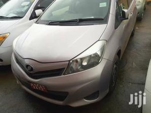 New Toyota Vitz 2011 Silver | Cars for sale in Kampala