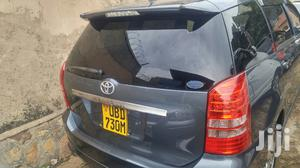 Toyota Wish 2003 Gray   Cars for sale in Kampala