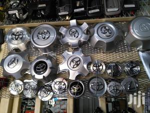 Each Centre Cap   Vehicle Parts & Accessories for sale in Kampala