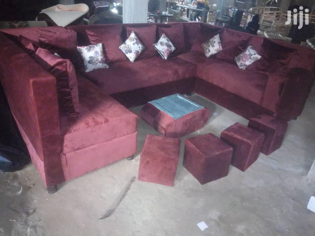 Archive: Sofa Set