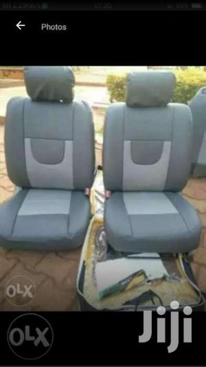 Wellfit Universal Car Seat Covers | Vehicle Parts & Accessories for sale in Kampala